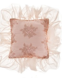 Pillow  Embroidery by