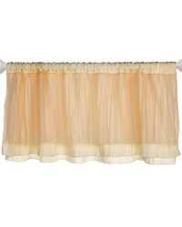 Window Valance  Approximately 54x23 in  by
