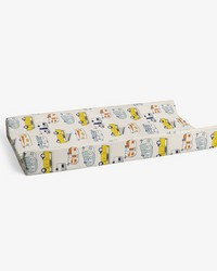 Changing Pad Cover RV print by