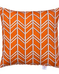 Pillow Orange by