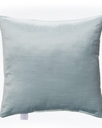 Pillow  Solid Blue by