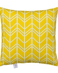 Pillow Yellow by