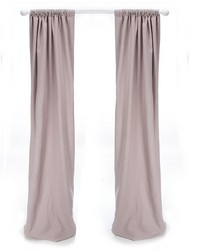 Stella Drapery Panels Taupe by