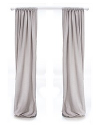 Kaitlyn Drapery Panels Grey by