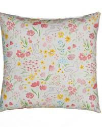 Pillow  Multi Print by