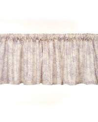 Window Valance Toile Aprox 70x18 by
