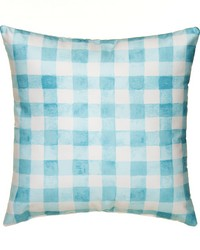 Pillow  Plaid by