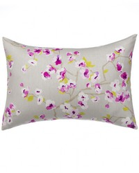 Blossom Small Sham Floral by