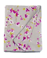 Blossom Full/Queen Duvet Floral by