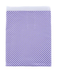 Lilly and Flo Twin Skirt Purple Dot by