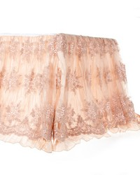 Full Skirt Crinkle w overlay 22 in  Drop by