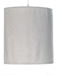 Luna Hanging Drum Shade  by