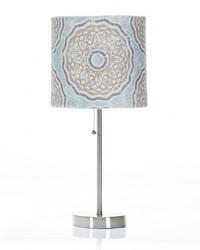 Luna Mod Lamp  Shade 19x8.5x8.5 Max 60 W Type A Orbs by