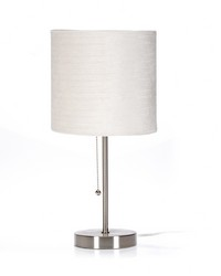North Country Mod Lamp   Shade  in  60W by