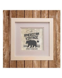 Wall Art Vintage by