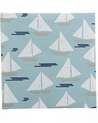 Wall Art Sailboat by