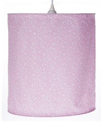 Hanging Drum ShadePink by
