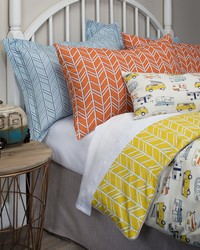 Happy Camper Bedding by