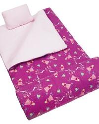 Princess Sleeping Bag by