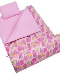 Fairies Sleeping Bag by