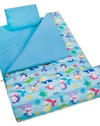 Olive Kids Mermaids Sleeping Bag by