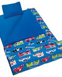 Olive Kids Heroes Sleeping Bag by