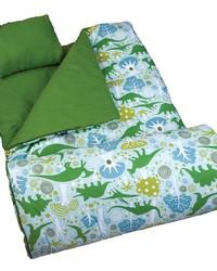 Dinomite Dinosaurs Sleeping Bag by