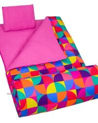 Pinwheel Sleeping Bag by
