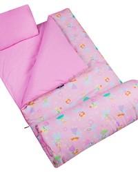 Olive Kids Fairy Princess Original Sleeping Bag by