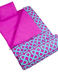 Twizzler Original Sleeping Bag by
