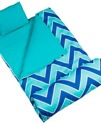 Zigzag Lucite Original Sleeping Bag by