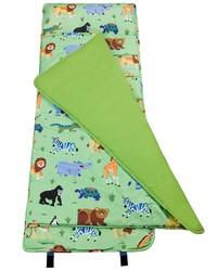 Olive Kids Wild Animals Nap Mat by