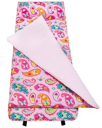 Olive Kids Paisley Nap Mat by