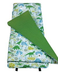 Dinomite Dinosaurs Nap Mat by
