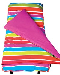 Bright Stripes Nap Mat by