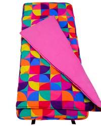 Pinwheel Nap Mat by