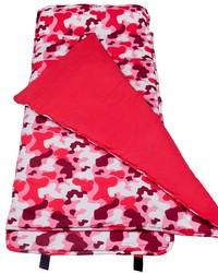 Camo Pink Original Nap Mat Pink by