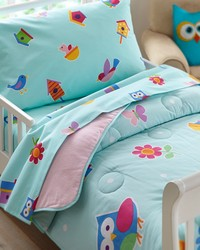 Olive Kids Birdie Toddler Comforter by