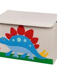 Olive Kids Dinosaur Land Toy Chest by