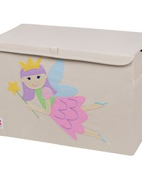 Olive Kids Fairy Princess Toy Chest by