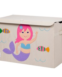 Olive Kids Mermaids Toy Chest by