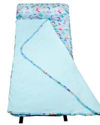 Olive Kids Mermaids Easy Clean Nap Mat by