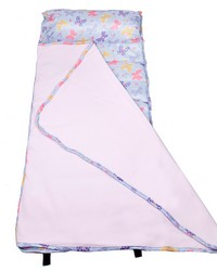 Olive Kids Butterfly Garden Easy Clean Nap Mat by