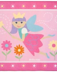 Olive Kids Fairy Princess 5x7 Rug by