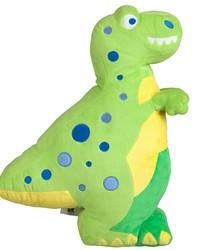 Olive Kids T-Rex Plush Pillow by