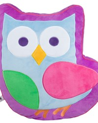 Olive Kids Birdie Plush Pillow by