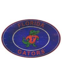 Florida Gators 46 Inch Wall Art by