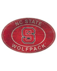 North Carolina State Wolfpack 46 Inch Wall Art by