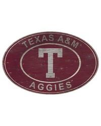 Texas AM Aggies 46 Inch Wall Art by