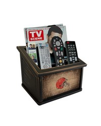Cleveland Browns Media Organizer by